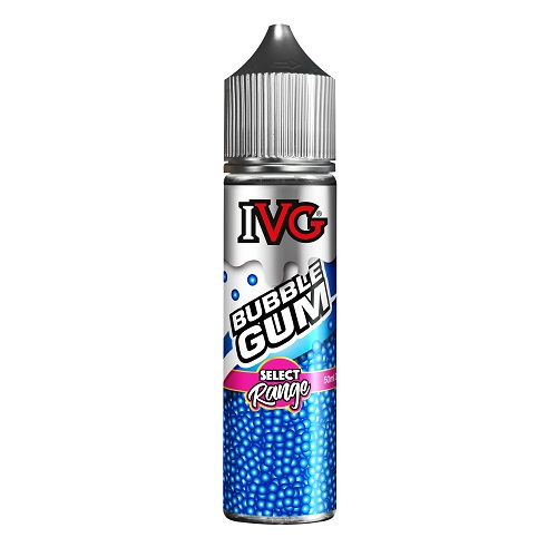 Select Range Bubblegum by IVG