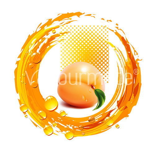 Juice Peach E-Liquid
