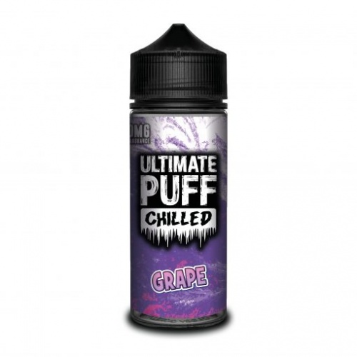 Grape Chilled by Ultimate Puff