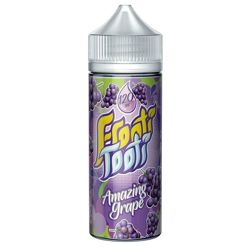 Amazing Grape by Frooti Tooti