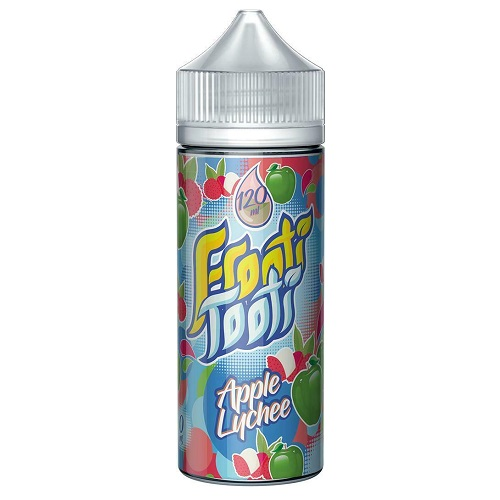 Apple lychee by Frooti Tooti
