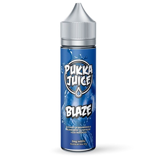 Blaze by Pukka Juice