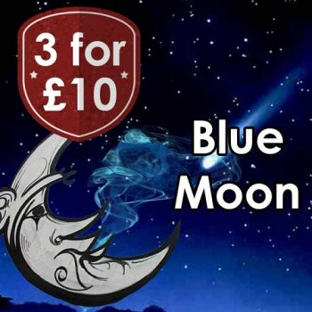 V-Juice Blue Moon E Liquid