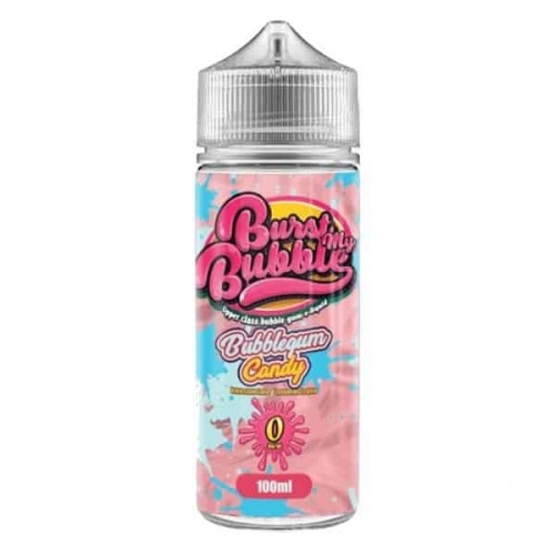Bubblegum Candy by Burst My Bubble