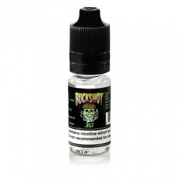 Buckshot Vapors M80 10ml E-Liquid
