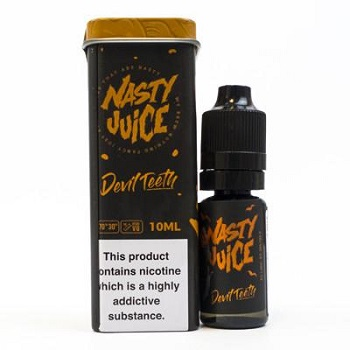 Nasty Juice Devil Teeth E-Liquid