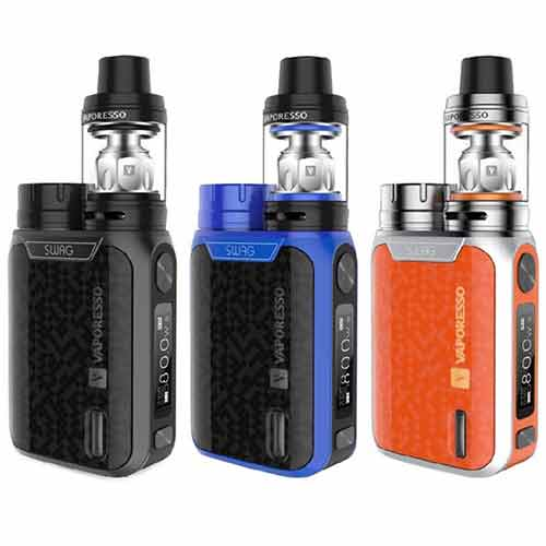 Swag Vape  kit 80 Watt