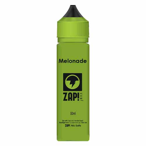 Melonade 50ml ZAP! Juice E Liquid
