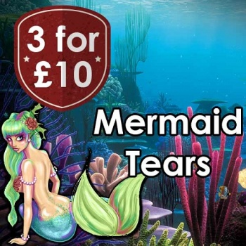 V-Juice Mermaid Tears E-Liquid