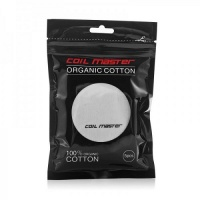 Coil Master Organic Cotton (5 pcs)
