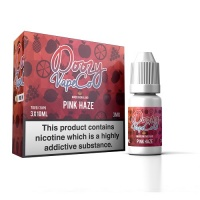 Pink Haze by Doozy Vape Co