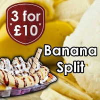 V-Juice Banana Split E-Liquid