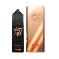 Bronze Blend Tobacco E Liquid by Nasty Juice