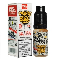 Far E-Liquid Pineapple Bliss