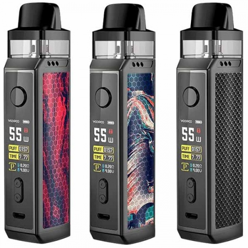 VINCI X 70W Pod Kit By VOOPOO